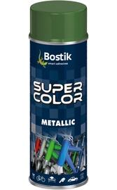 Krāsa aerosola Bostik metallic sudraba 400ml