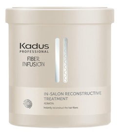 Маска для волос Kadus Professional Fiber Infusion Reconstructive Treatment, 750 мл