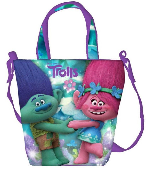 Coriex Trolls Tote Bag O94428