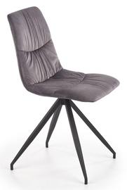Ēdamistabas krēsls Halmar K382 Grey, 1 gab.