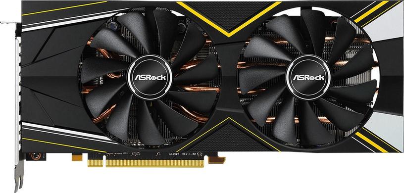 ASRock Radeon RX 5700 XT Challenger D OC 8GB GDDR6 PCIE 90-GA18ZZ-00UANF