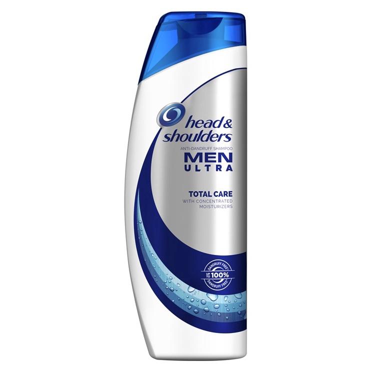 Head&Shoulders Total Care Shampoo 360ml