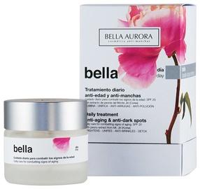 Sejas krēms Bella Aurora Daily Treatment SPF20, 50 ml