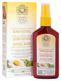 Matu balināšanas līdzeklis Intea Natural Blond, 0.1 l