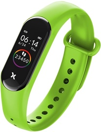 Fitnesa aproce Maxcom FW20, zaļa