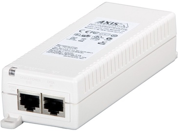 AXIS 1P/T8120 Power over Ethernet (PoE) Midspan