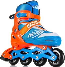 Ролики Spokey Nerf Strive Blue/Orange