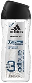 Adidas Adipure 250ml Shower Gel