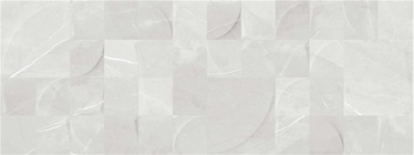 Stn Ceramica Decor Tango Pearl Wall Tiles 333x900mm Gray