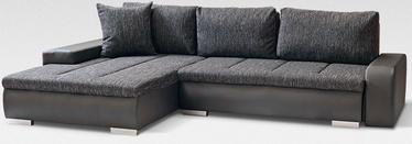 Stūra dīvāns Platan Solano 10 Grey, 272 x 183 x 82 cm
