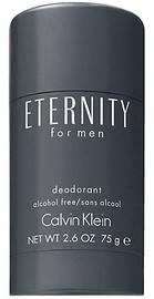 Vīriešu dezodorants Calvin Klein Eternity, 75 ml