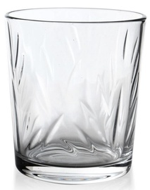 Mondex Cristo Glasses Clear 325ml 6pcs