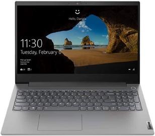 """Klēpjdators Lenovo ThinkBook 15p 20V30008PB PL, Intel® Core™ i5-10300H, 4 GB, 512 GB, 15.6 """""""