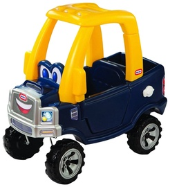 Automašīnas Little Tikes Cozy Truck Blue