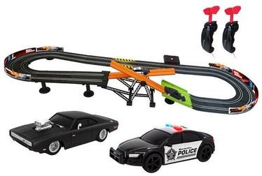 Dragoni Toys Fast & Furious Dead Drop Challange 3.3m