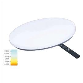 Tope Sopot LED 36W White