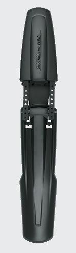 """SKS Shockboard Vario 26"""" - 29"""" Black"""