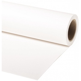 Lastolite Studio Background Paper 2.75x11m White