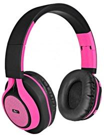Austiņas ART OI-E1 Pink, bezvadu