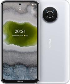 Мобильный телефон X10 Nokia X10, белый, 4GB/128GB