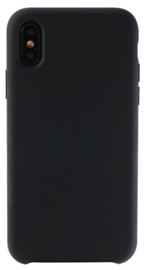 Remax Kellen Series Back Case For Apple iPhone X Black