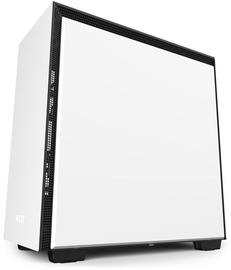 NZXT H710 E-ATX Mid-Tower White/Black