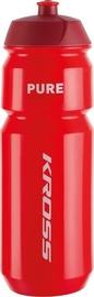 Kross PURE 750 Bottle Red
