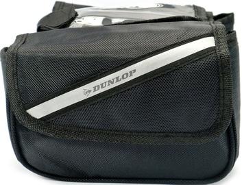 Dunlop Bike Frame Bag 2ass 027395 Black