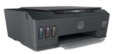Daudzfunkciju printeris HP Smart Tank 515, tintes, krāsains