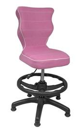 Bērnu krēsls Entelo VS08 Pink, 370x350x950 mm