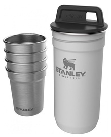 Stanley Adventure Shot Glass Set 4pcs 59ml White