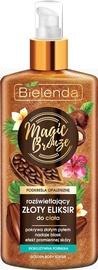 Лосьон для автозагара Bielenda Magic Bronze Illuminating Golden Body Elixir, 150 мл
