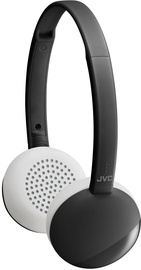 Беспроводные наушники JVC JVC HA-S22W, черный