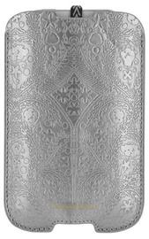 Bigben Christian Lacroix Universal Case M Silver