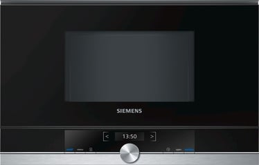 Встроенная микроволновая печь Siemens iQ700 BF634RGS1