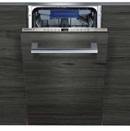 Bстраеваемая посудомоечная машина Siemens iQ300 speedMatic SR635X01ME