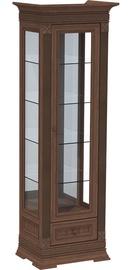 Zov SV1-60 Display Case Dark Nut