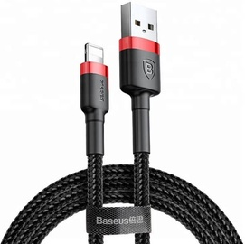Cable USB2.0 a - IP lighning 1m Baseus
