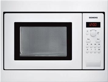 Iebūvēta mikroviļņu krāsns Siemens iQ100 HF15M251