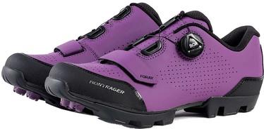 Bontrager Foray Women Purple 40