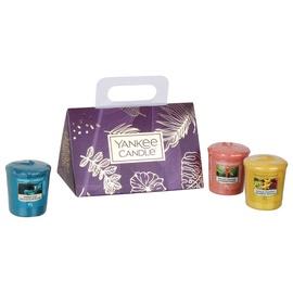 Свеча Yankee Candle Home scents The Last Paradise, 15 час, 4 шт.