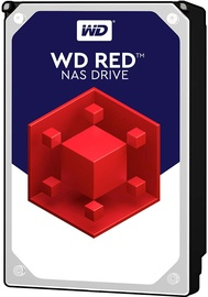 """Western Digital Red NAS 14TB 5400RPM 256MB 3.5"""" WD140EFFX"""