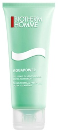 Biotherm Homme Aquapower Oligo Thermal Ultra Cleansing 125ml