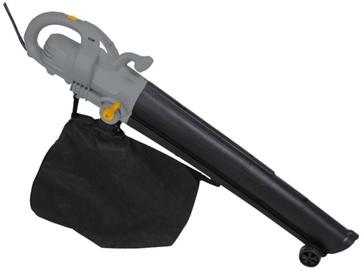 Elektriskais lapu pūtējs Haushalt CYBV01B-T Leaf Blower