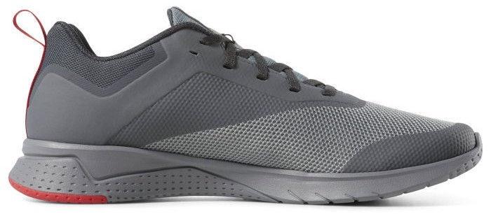 Sporta apavi Reebok, pelēka, 42.5