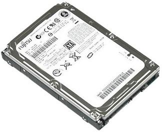 Cietais disks (HDD) Fujitsu S26361-F5543-L112, 128 MB, 1.2 TB