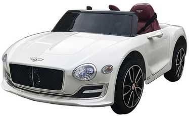 Bentley White WDJE1166