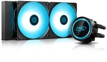 Deepcool Gammaxx L240T Blue