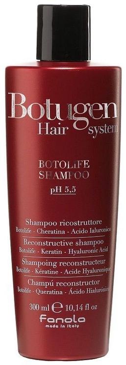 Fanola Botugen Shampoo 300ml + Mask 300ml + Filler Spray 150ml