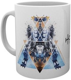 Horizon Zero Dawn Machine Cup